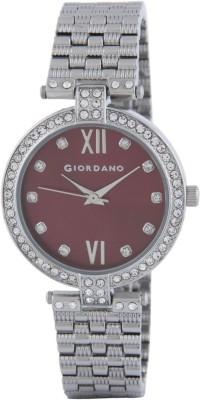 Giordano A2063-22  Analog Watch For Women