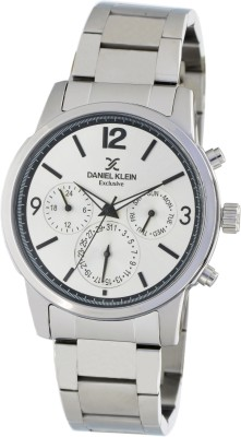 Daniel Klein DK11578-1  Analog Watch For Men
