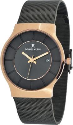Daniel Klein DK11389-5  Analog Watch For Women
