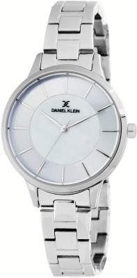 Daniel Klein DK11543-1  Analog Watch For Women