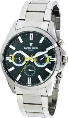 Daniel Klein DK11600-6  Analog Watch For Men