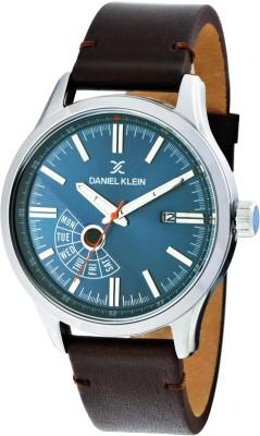 Daniel Klein DK11499-4  Analog Watch For Men