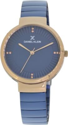 Daniel Klein DK11520-6  Analog Watch For Women