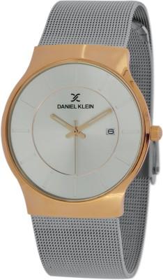 Daniel Klein DK11389-6  Analog Watch For Women