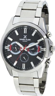 Daniel Klein DK11600-2  Analog Watch For Men