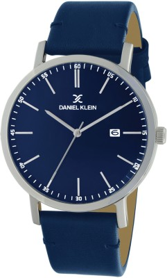 Daniel Klein DK11525-3  Analog Watch For Men