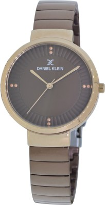 Daniel Klein DK11520-7  Analog Watch For Women