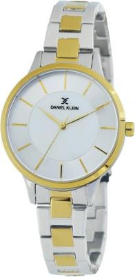 Daniel Klein DK11543-5  Analog Watch For Women