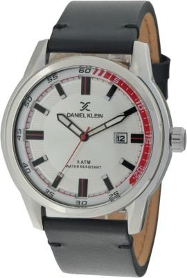 Daniel Klein DK11490-4  Analog Watch For Men