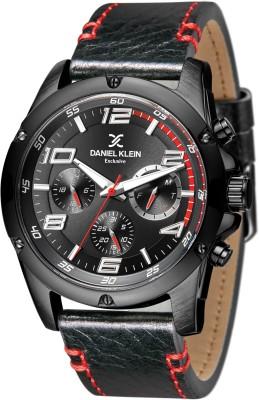 Daniel Klein DK11351-1  Analog Watch For Men