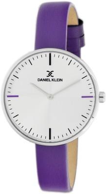 Daniel Klein DK11470-5  Analog Watch For Women
