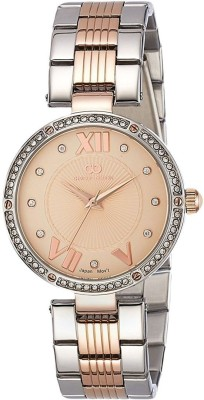 GIO COLLECTION Analog Watch   For Women GIO COLLECTION Wrist Watches