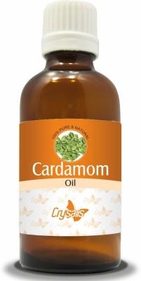 Crysalis CARDAMOM OIL(100 ml)