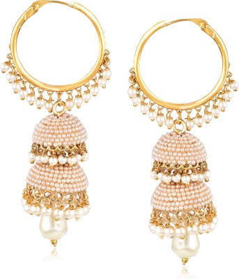 Girls Athizay Fashion Jewelry Gold Plated Stylish Fancy Party Wear