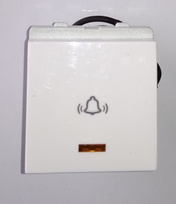 SCHNEIDER LIVIA 10 A One Way Electrical Switch(Pack of 1 Number of...
