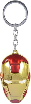 Cp Bigbasket Stylish Iron Man Keyring Key Chain