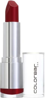 Colorbar Incredible Velvet Matte Lipstick, You Re 4.2 GM
