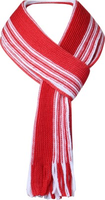 Amour Propre Striped Men's & Women's Muffler