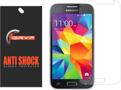 Case Trendz Impossible Screen Guard for Samsung Galaxy Core Prime(Pack of 1)