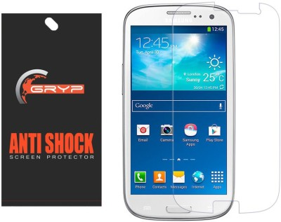 GRYP Screen Guard for Samsung Galaxy S3(Pack of 1)