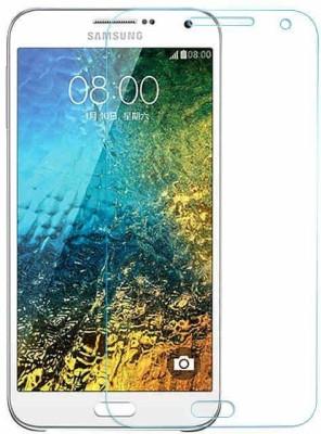 Nectar Tempered Glass Guard for Samsung Galaxy E7