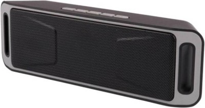 VibeX ™ Angle 3 Next Generation Ultra Portable Wireless Bluetooth Speaker : Louder Volume Bluetooth Speaker(Black, Grey, Mono Channel)
