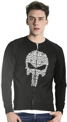 Kook N Keech Marvel Full Sleeve Printed Men Sweatshirt at flipkart