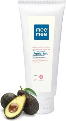 Mee Mee Liquid Baby Powder, 150 G