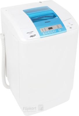 Haier 7 kg Fully Automatic Top Load Washing Machine White(HWM 70 9288 NZP)