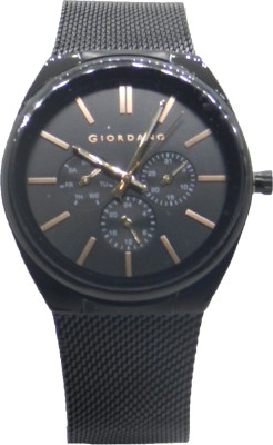 Giordano 1841-22  Analog Watch For Unisex