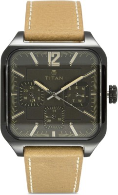 Titan 90083NL01J Watch  - For Men (Titan) Tamil Nadu Buy Online