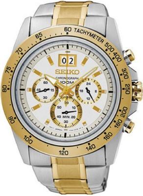 Seiko SPC228P1  Analog Watch For Men
