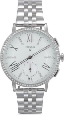 FOSSIL FTW1105 Q GAZER Hybrid Smartwatch Watch - For Women