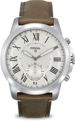 Fossil FTW1118  Analog Watch For Unisex