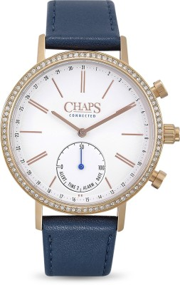 Chaps Connected CHPT3105 Hybrid Watch  - For Women at flipkart