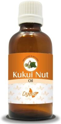 Crysalis KUKUI NUT OIL(10 ml)