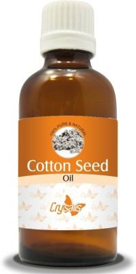 Crysalis COTTON SEED OIL(100 ml)