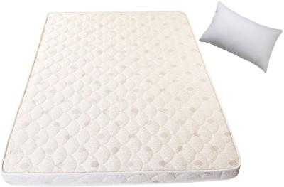 Recron Joy 4 inch Single High Density (HD) Foam Mattress