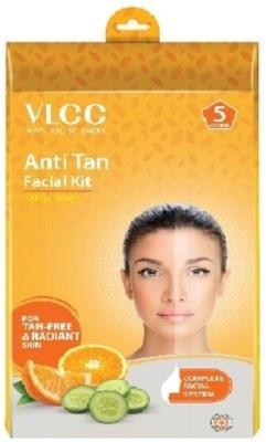 VLCC Anti Tan Faial Kit 5 Session