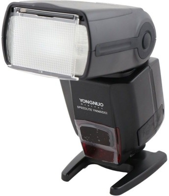 Yongnuo YN565EXII for Canon DLSR Flash(Black)