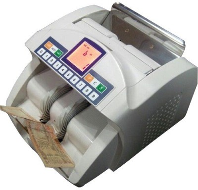 swaggers 7mg currency countting machine for new currency Note Counting Machine(Counting Speed - 1000 notes/min)  available at flipkart for Rs.5154