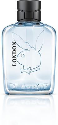 Playboy London EDT Men Spray, 100 ml