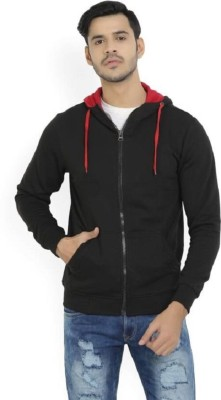 Bullseye Round Neck Solid Men & Women Pullover