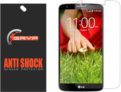 GRYP Screen Guard for LG G2(Pack of 1)