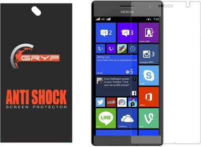 Ace Above Tempered Glass Guard for Nokia Lumia 730