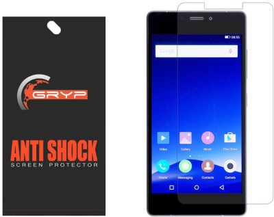 Akira Impossible Screen Guard for FOR Gionee Elife S7