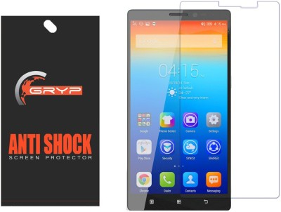 GRYP Screen Guard for Lenovo Vibe Z2 pro(Pack of 1)
