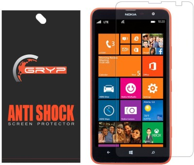 GRYP Screen Guard for Nokia Lumia 1320(Pack of 1)