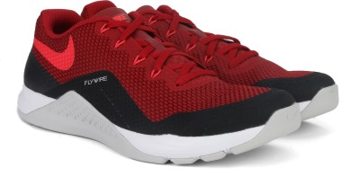Nike METCON REPPER DSX Training Shoes For Men(Red) 1