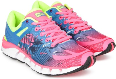 Force 10 by Liberty Running Shoes For Women(Multicolor)